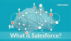 What Is Salesforce  A Beginners Guide To Salesforce