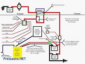 Telephone Punch Down Block Wiring Diagram