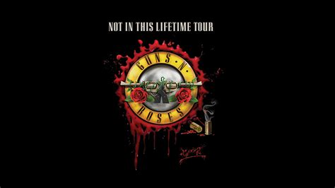 guns n roses not in this lifetime tour 106 1 chez