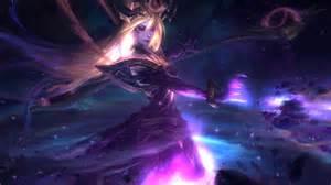 Artstation dark star cosmic lux splash bo chen in 2020 league of legends characters lux skins league of legends. Dark Cosmic Lux - Wallpaper Engine - YouTube