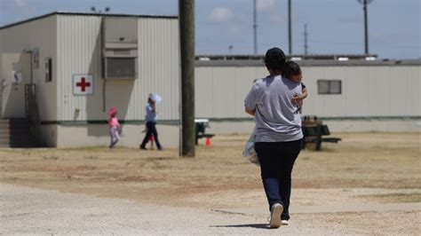 Judge Says Coronavirus Cant Be Used As Reason To Quickly Deport Unaccompanied Minors