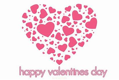 Valentines Happy Hearts Heart Clip Valentine Clipart