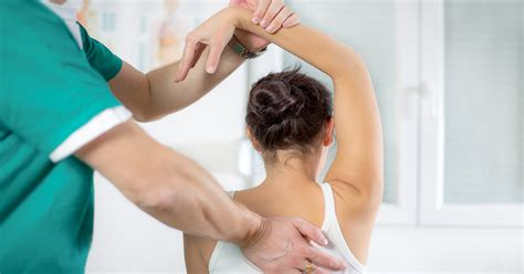 treating rhomboid muscle pain exercises remedies