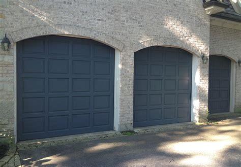 chicago garage door refinishing ragsdale