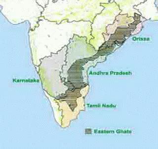 eastern ghats eastern ghats on