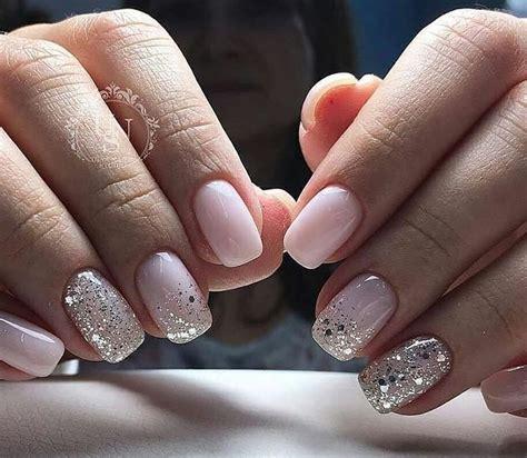 nageldesign rosa rosa glitter nageldesign nagel designs