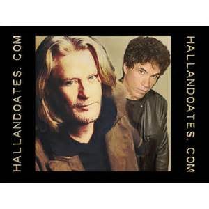 Tears For Fears Hall and Oates