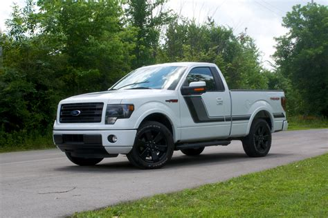 2014 Ford F 150 Diesel, 2014 Ford F-150 Tremor