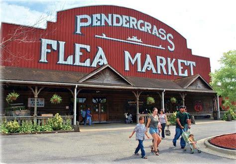 front entrance picture  pendergrass flea market