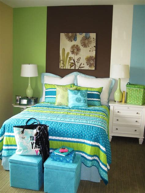 Bedroom Decorating Ideas Brown by Outstanding Blue And Brown Bedroom Decorating Ideas With