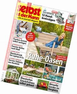 Selbst Ist Der Mann Pdf Download : download selbst ist der mann heimwerkermagazin juli 2014 pdf magazine ~ Buech-reservation.com Haus und Dekorationen