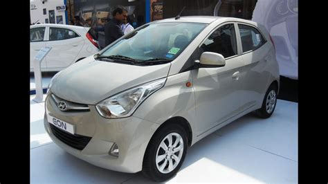 What Country Makes Hyundai Cars by Hyundai Eon Detailed Exteriors And Interiors Review And