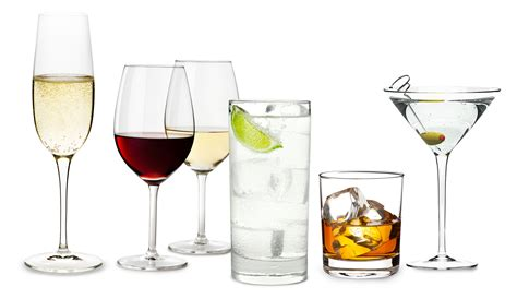 alcoholic drinks low carb alcohol the best and the worst drinks diet doctor