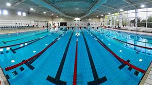 Rosenblatt Pool | Oxford University Sport