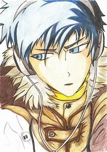 anime music boy by WhisperInTheDark666 on DeviantArt