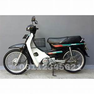 Honda Astrea Grand C100 Tahun 1991 Mulus  Sports  Bicycles