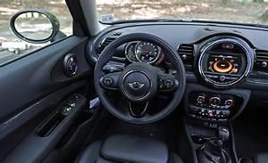 Mini Cooper Interieur : 2017 mini clubman cars exclusive videos and photos updates ~ Medecine-chirurgie-esthetiques.com Avis de Voitures