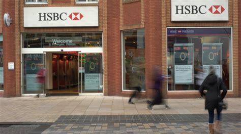 siege hsbc le siège de hsbc pourrait quitter le royaume uni argent
