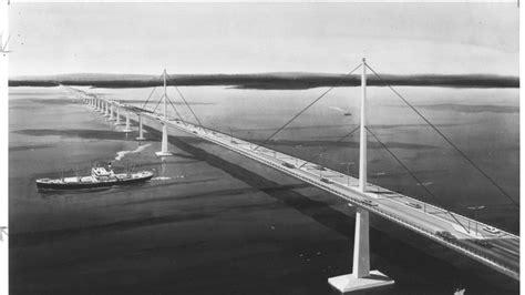 long island sound crossing idea spans decades newsday