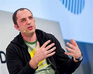 WhatsApp founder among young tech tycoons dominating ...