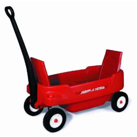kids wagon pathfinder  radio flyer