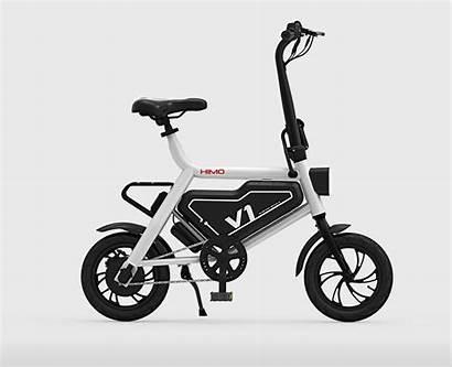 Xiaomi Electric Himo Bicycle Folding V1 Bike