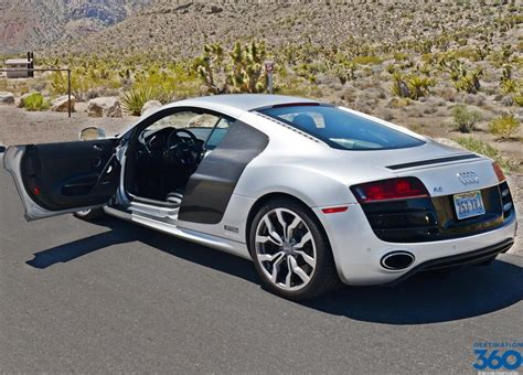 Las Vegas Exotic Car Rentals