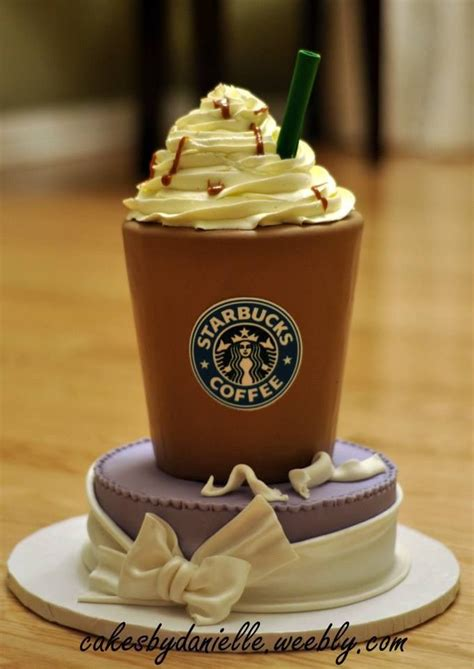 49 coffee birthday cakes ranked in order of popularity and relevancy. 29 best images about Coffee House Themed Cake Ideas on Pinterest   Cakes, Occasion cakes and Cookies
