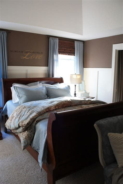 Blue And Brown Bedroom Ideas by 17 Best Images About Bedroom Ideas On