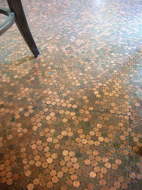 76 best Penny Round Tile Ideas images on Pinterest