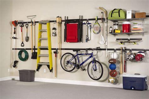 7 Great Garage Storage Ideas