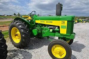 Wiring Diagram For John Deere 730