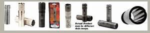 Mossberg Choke Tube Chart Browning Chokes Com Choke Tubes Tube Cases