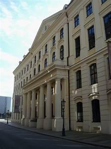 Haus Der Küche Dresden : dresden das landhaus erbaut 1770 75 im klassizistischen stil mit sechs dorischen s ulen am ~ Watch28wear.com Haus und Dekorationen