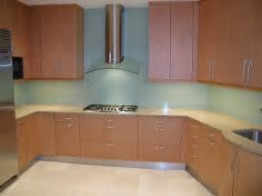 Kitchen With Glass Backsplash Glass Backsplash For Kitchen Design