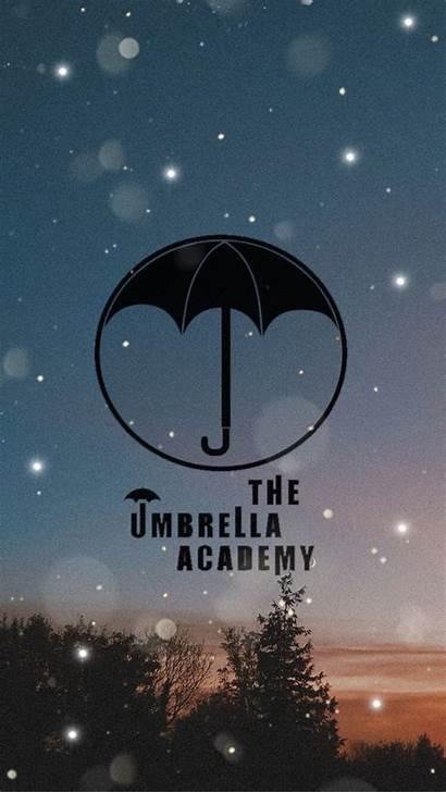 Umbrella Academy Wallpapers Iphone Parede Papel Geek
