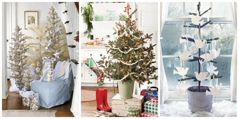 how to decorate a small christmas tree 15 best small christmas trees ideas for decorating mini christmas trees