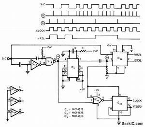 Pcm Circuit Diagram