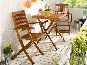Balkonmöbel Set Holz : balkonm bel tisch com forafrica ~ Yasmunasinghe.com Haus und Dekorationen
