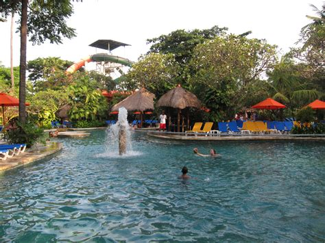 Waterbom Bali In Bali Attraction In Bali Indonesia