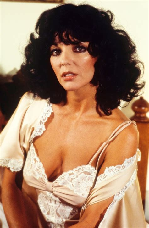 Naked Joan Collins In Tales Of The Unexpected
