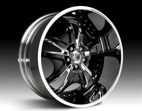 Cars With Chrome Rims : 32 Best Images About Wheel Shopping On Pinterest
