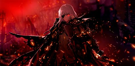 frontline 4k hd anime 4k wallpapers images