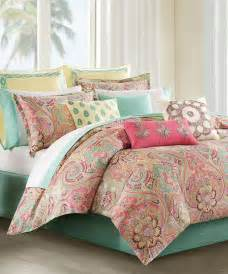 Cynthia Rowley Bedding Collection by Pinterest The World S Catalog Of Ideas
