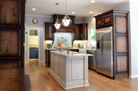 kitchen designs ideas pictures before after kitchen remodel built by design built by 4661