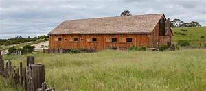 Cowell Ranch Hay Barn Wins Architectural Awards