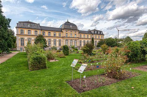 Botanischer Garten Bonn  Fotos  Botanischer Garten