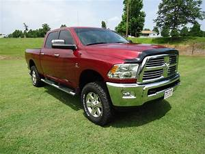 Buy used 2015 Dodge Ram 2500 CREW CAB in Little Rock, Arkansas, United States, for US $20,80000
