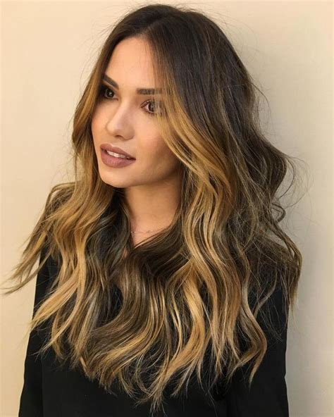 golden brown hair color 4 most exciting shades of brown hair in 2019 my mane