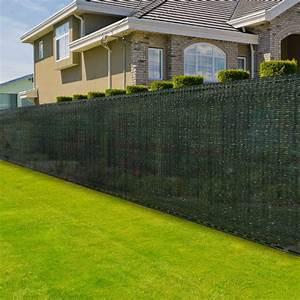 Windschutz Zaun 180cm Hhe Effektiver Sichtschutz In